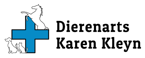 Dierenarts Karen Kleyn Logo